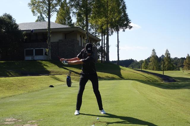 画像8: ミズノ「JPX900」をプロが試打! 欧州ツアーの「あの選手」も登場⁉︎