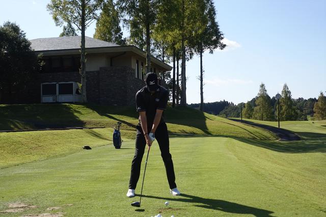 画像2: ミズノ「JPX900」をプロが試打! 欧州ツアーの「あの選手」も登場⁉︎