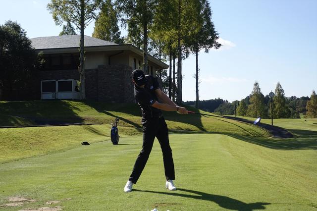 画像18: ミズノ「JPX900」をプロが試打! 欧州ツアーの「あの選手」も登場⁉︎