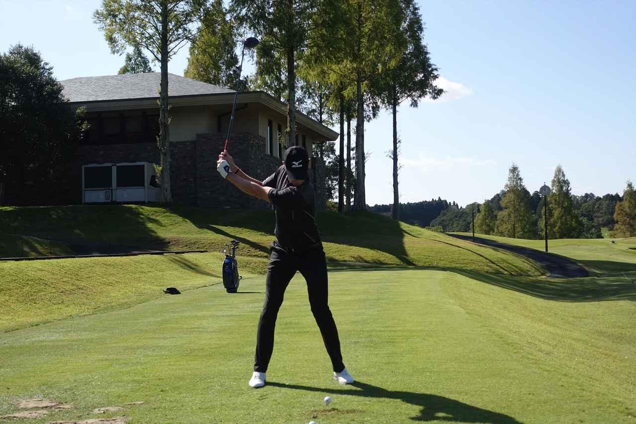 画像10: ミズノ「JPX900」をプロが試打! 欧州ツアーの「あの選手」も登場⁉︎