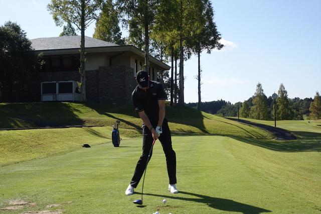 画像17: ミズノ「JPX900」をプロが試打! 欧州ツアーの「あの選手」も登場⁉︎