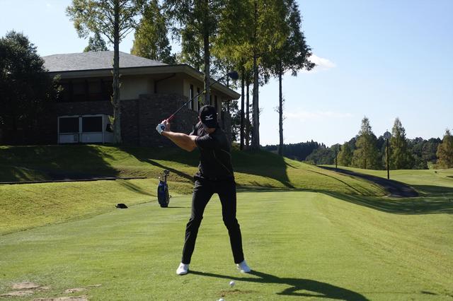 画像15: ミズノ「JPX900」をプロが試打! 欧州ツアーの「あの選手」も登場⁉︎