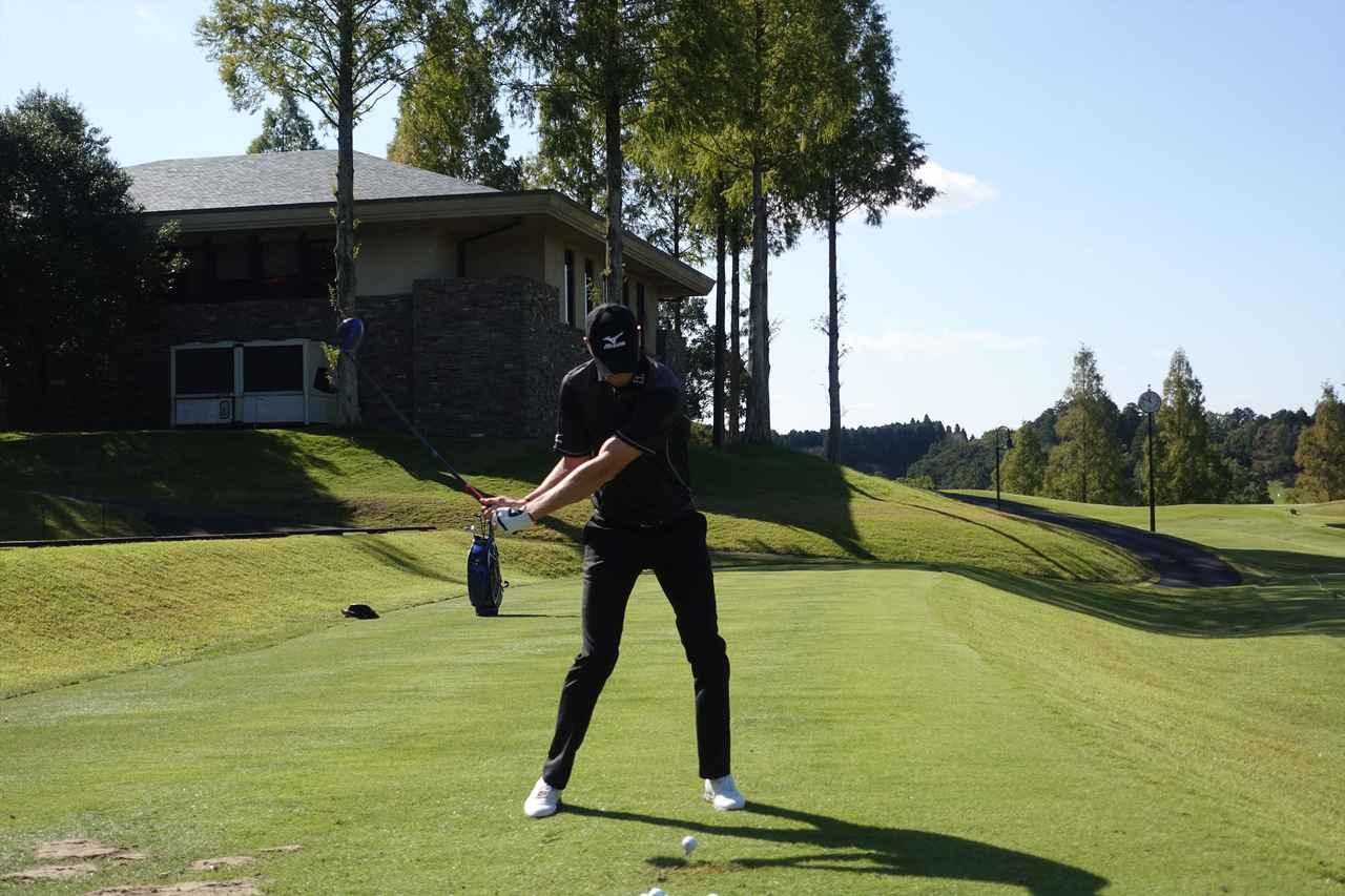 画像16: ミズノ「JPX900」をプロが試打! 欧州ツアーの「あの選手」も登場⁉︎