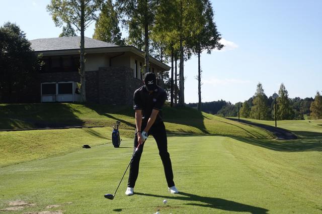 画像3: ミズノ「JPX900」をプロが試打! 欧州ツアーの「あの選手」も登場⁉︎
