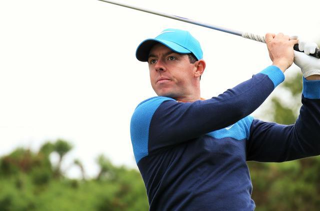 画像: 3年連続「欧州王者」へ。マキロイ、大逆転の展望を語る - みんなのゴルフダイジェスト
