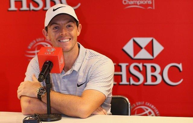画像: 「ダブルでシーズン王者になりたい。欧州ツアーは残り3戦だから、チャンスはあるよね」(ロリー・マキロイ) - PGAツアー