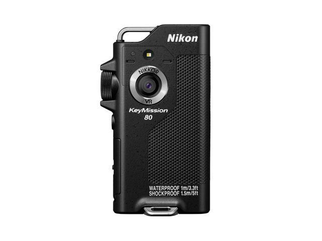画像: KeyMission 80-概要 | アクションカメラ | ニコンイメージング