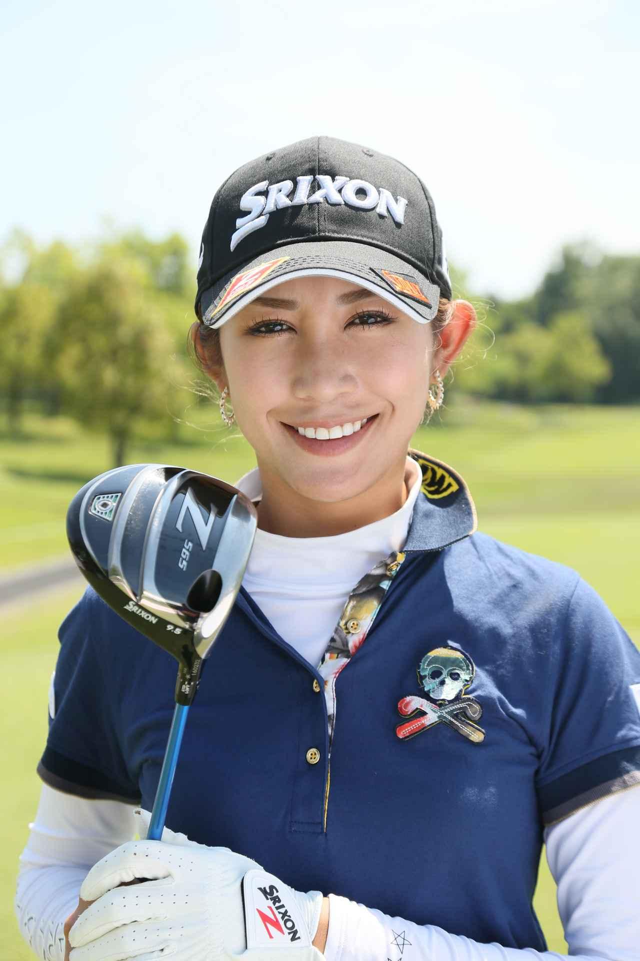 """画像: """"キンクミちゃん""""とゴルフしたい人、手あげて! - みんなのゴルフダイジェスト"""