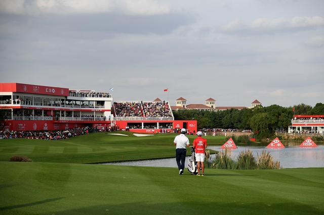 画像: PGA TOUR on Twitter twitter.com