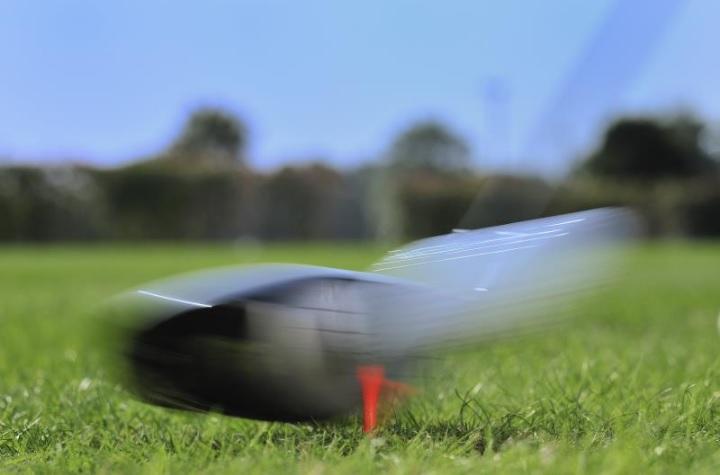 画像: 知ってる? OBとティの行方の「意外な関係」 - みんなのゴルフダイジェスト