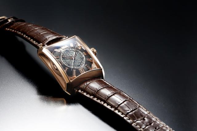 画像: 1963年に精密工具メーカーとして創業した協和精工株式会社による国産腕時計ブランド「MINASE」