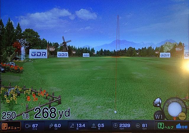 画像: 「7.5度」は飛ぶのか⁉︎ マキロイのドライバーを打ってみた - みんなのゴルフダイジェスト