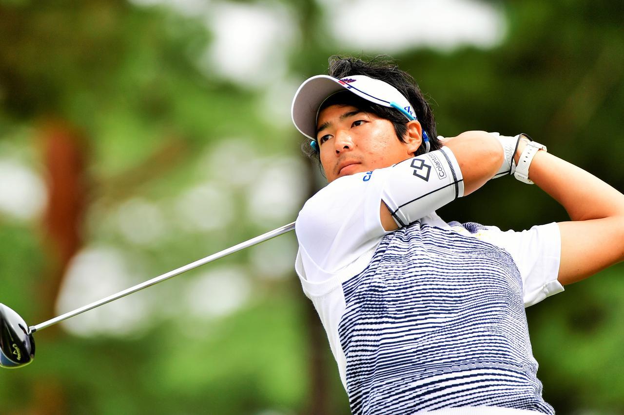 画像: PGAツアー未勝利。世界ランク96位。今季は、ツアーの公傷制度を適用して20試合に出場できる石川。21試合目以降の出場資格を得るためにも、今大会で好成績を収めたい。