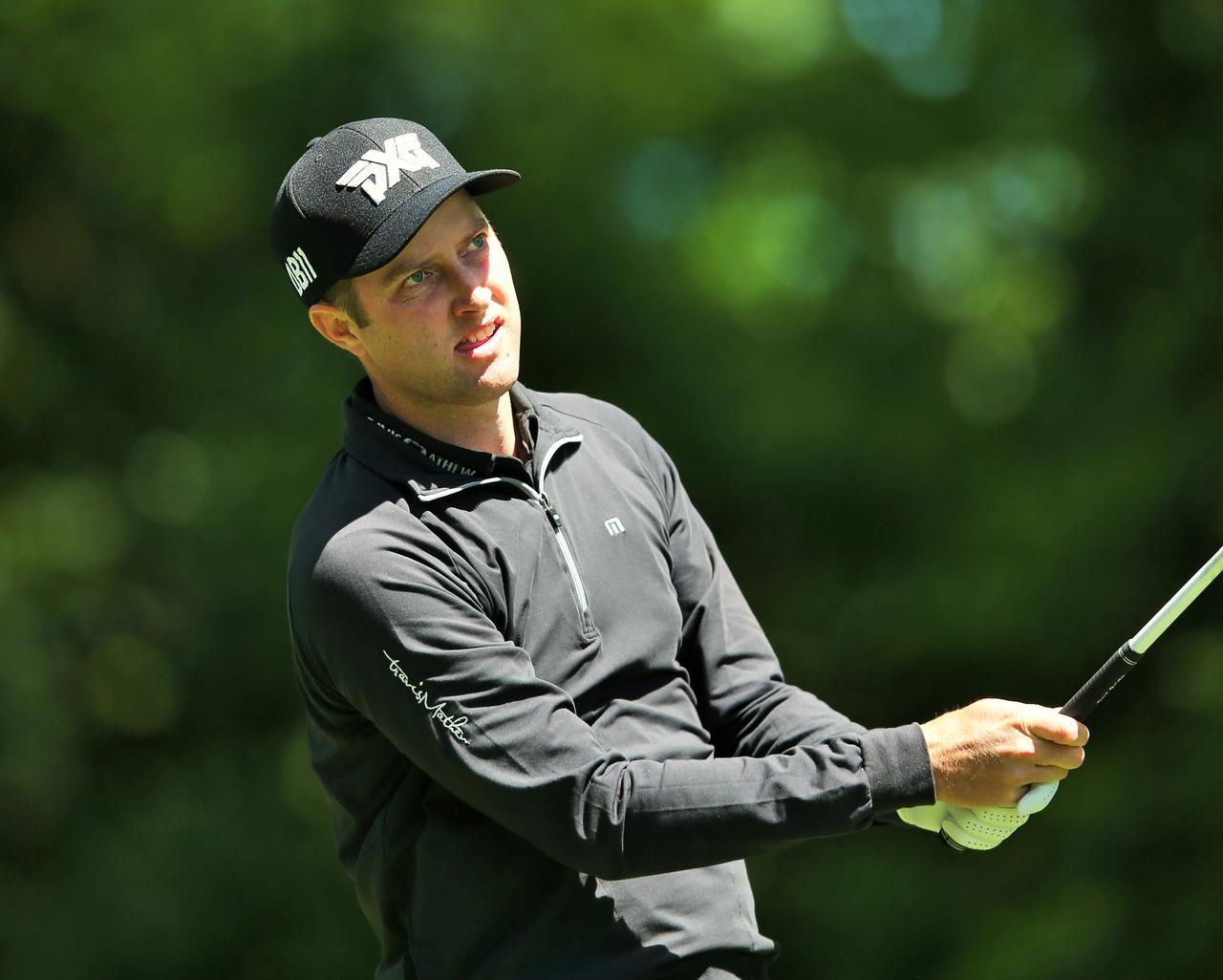 画像: PGAツアー4勝。世界ランク68位。先日「世界ゴルフ殿堂」受賞が決まったデービス・ラブⅢの影響を受け、派手なガッツポーズをしない寡黙な青年として知られる。