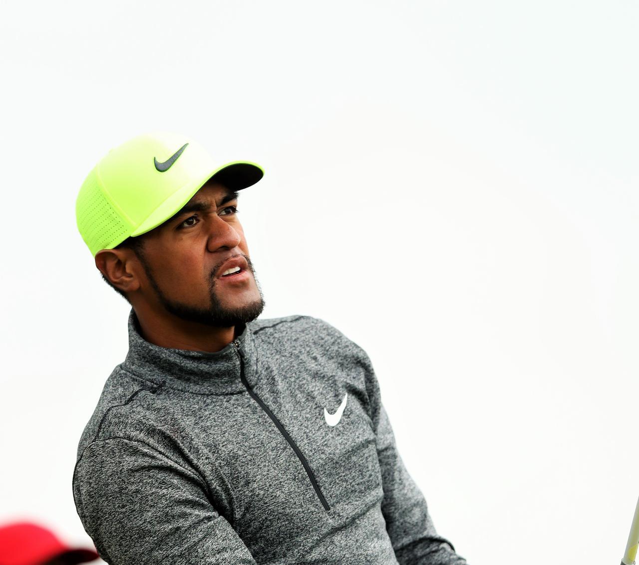 画像: PGAツアー1勝。世界ランク80位。平均飛距離307.6ヤード(2015-2016シーズン)を記録する飛ばし屋フィナウ。16年「プエルトリコオープン」で、ツアー初優勝を果たした。