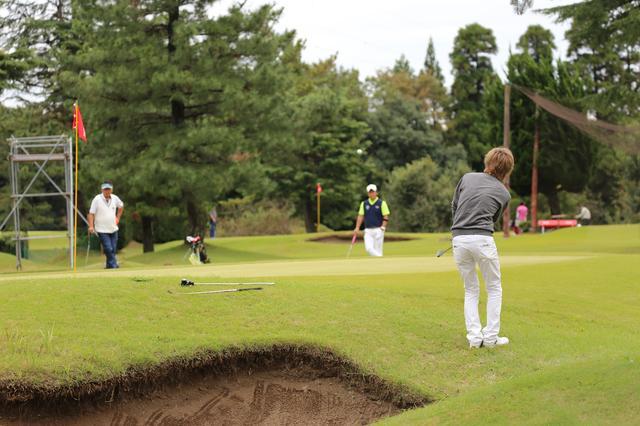 画像: 「全日本ショートコース選手権」四国からの刺客が参加442名の頂点に立つ【決勝大会をレポート】 - みんなのゴルフダイジェスト