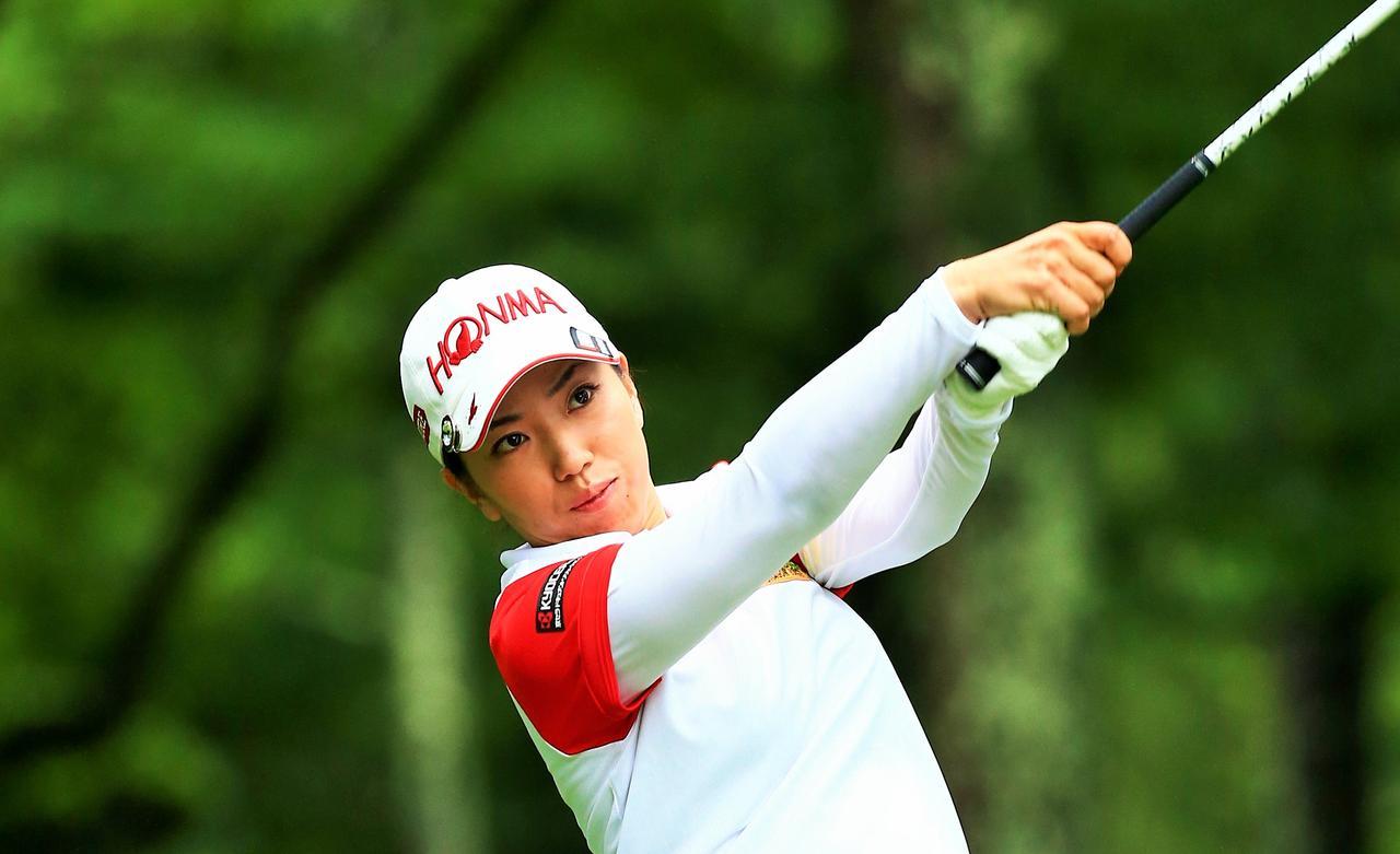 画像: 誕生日おめでとう! 現在「国内組」最強・笠りつ子【11月4日】 - みんなのゴルフダイジェスト