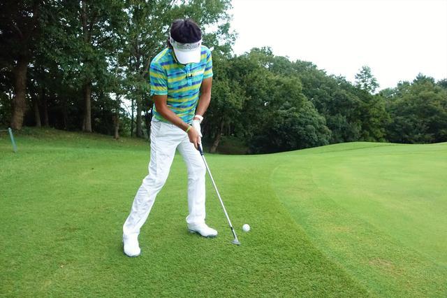 """画像: あっ、""""二度打ち""""しちゃった!こんなときどうする?【知っておきたいルール】 - みんなのゴルフダイジェスト"""