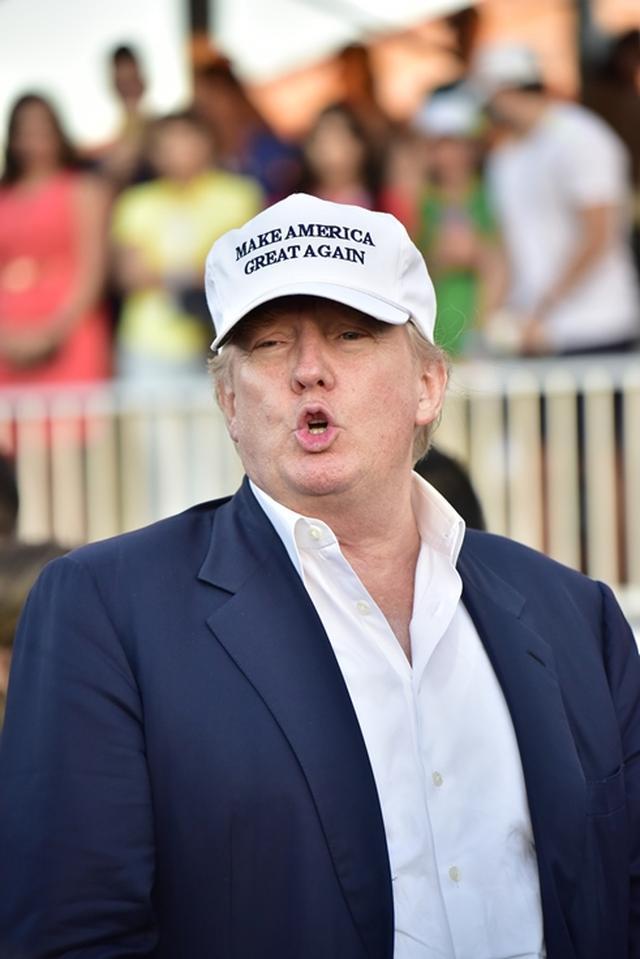 画像: ドナルド・トランプ大統領誕生へ。ゴルフ界への影響は? - みんなのゴルフダイジェスト