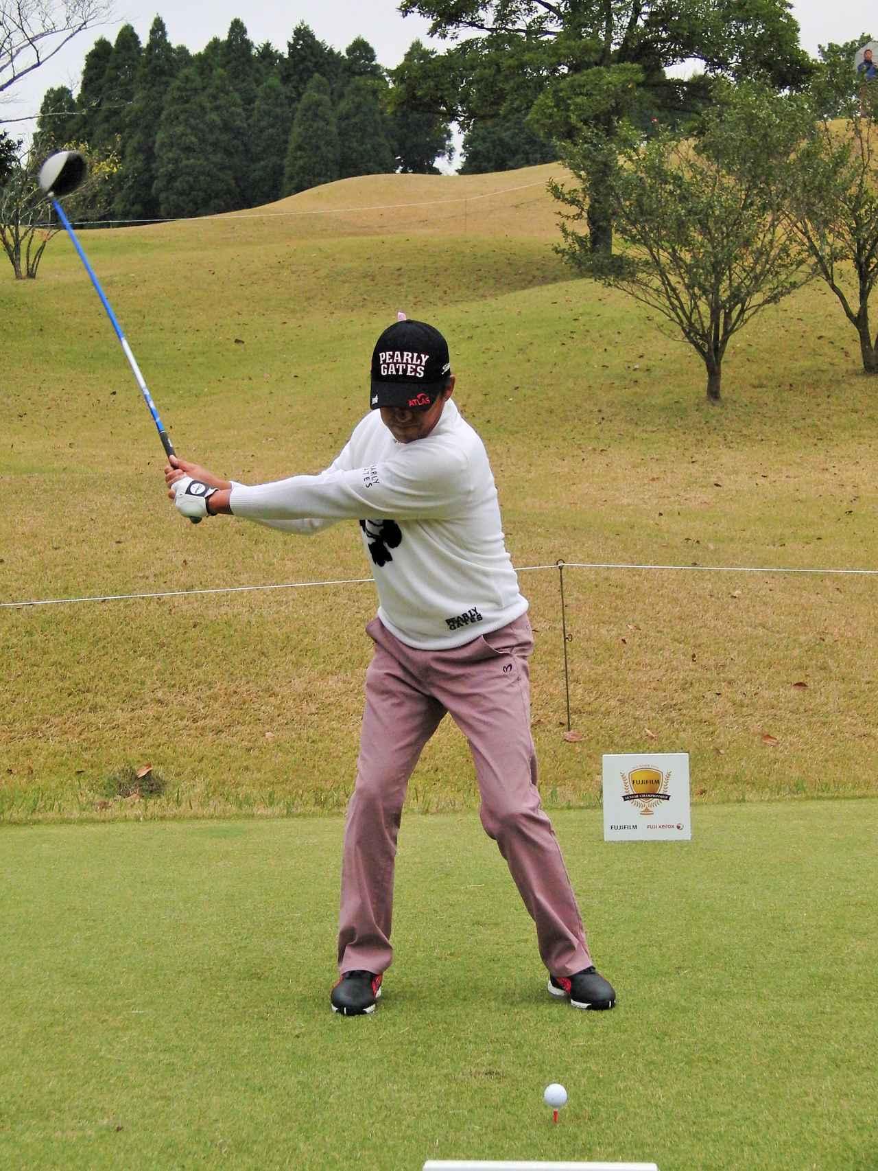 画像1: 本日誕生日! 師匠で選手。ふたつの顔を持つゴルファー・芹澤信雄【11月10日生まれ】