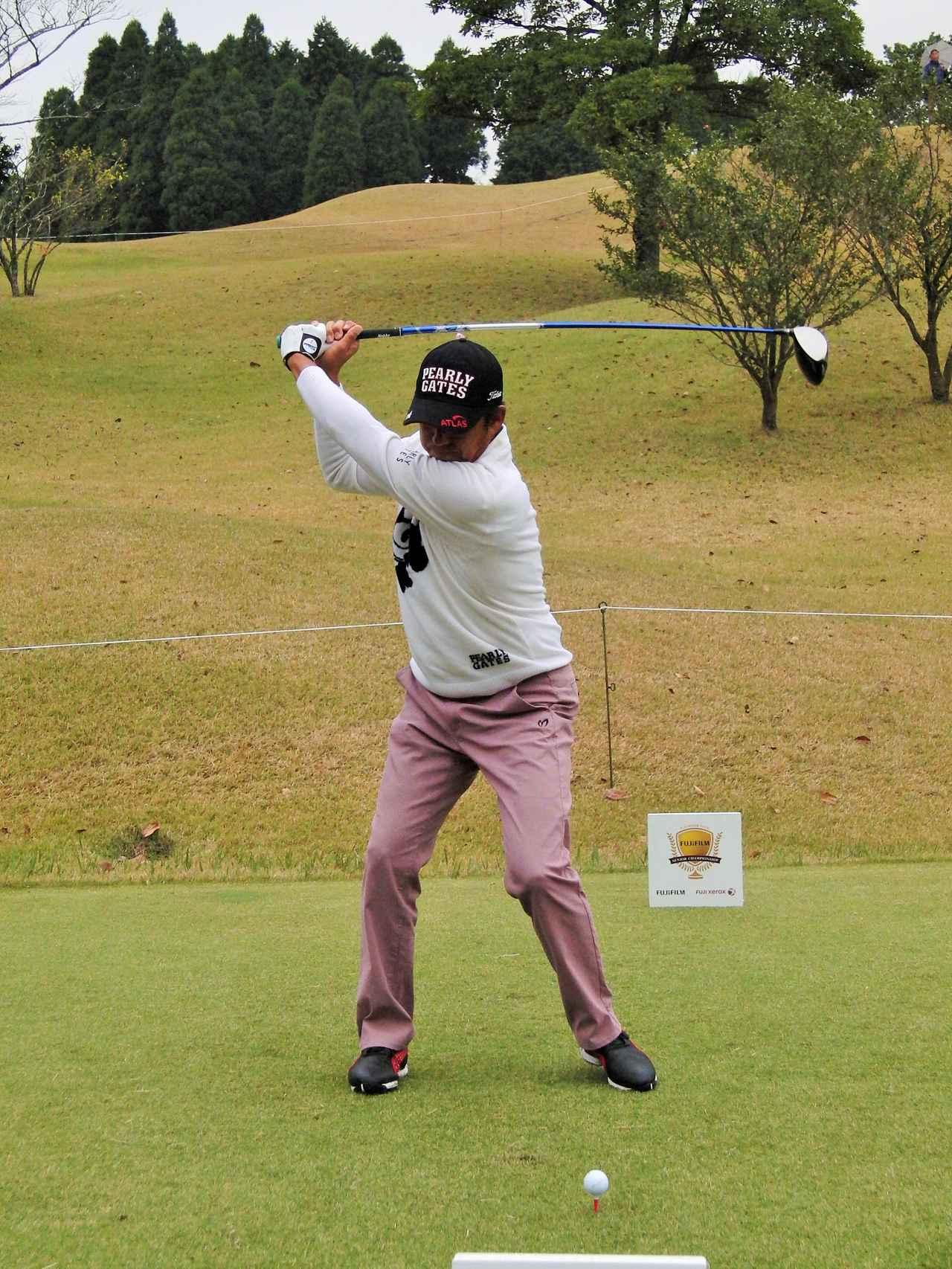 画像2: 本日誕生日! 師匠で選手。ふたつの顔を持つゴルファー・芹澤信雄【11月10日生まれ】