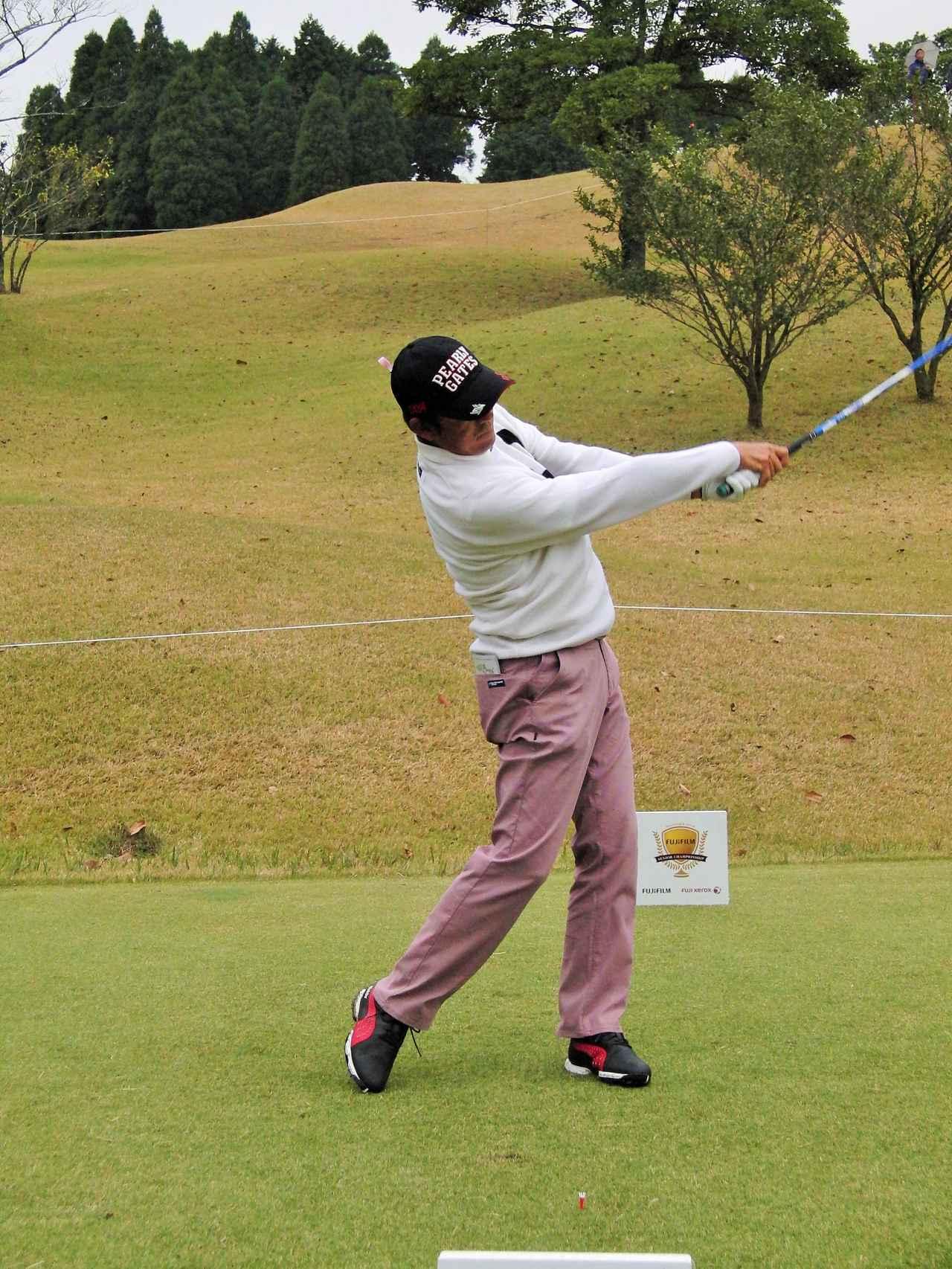 画像5: 本日誕生日! 師匠で選手。ふたつの顔を持つゴルファー・芹澤信雄【11月10日生まれ】