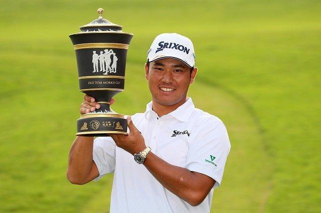 画像: 松山は「HSBCチャンピオンズ」でPGAツアー3勝目、アジア人初の世界ゴルフ選手権制覇を果たした。 jp.pgatour.com