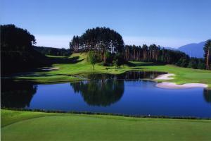画像: ヴィンテージゴルフ倶楽部