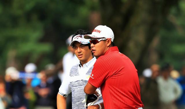 画像: 14年ぶりの世界制覇へ‼ 松山&石川がW杯優勝候補に - みんなのゴルフダイジェスト