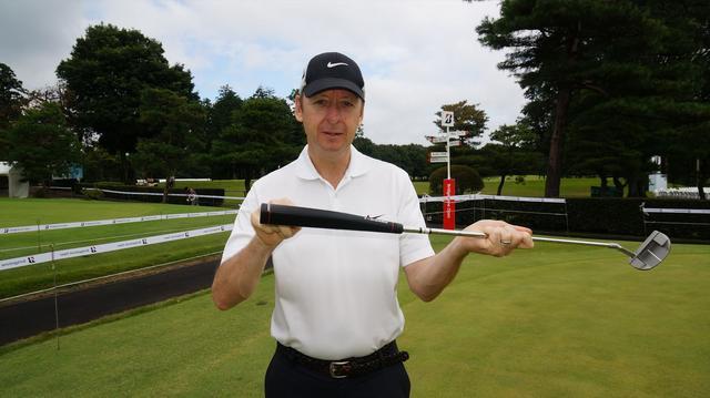 画像: ジャック・二クラスゴルフアカデミー公認インストラクターのトッド・ベーカープロ www.ag-tokyobay.com