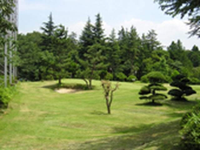 画像: 船尾ゴルフセンター