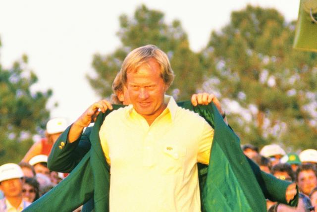 画像: 帝王を襲ったスランプ 「ニクラスの復活の裏舞台」(前編) - みんなのゴルフダイジェスト