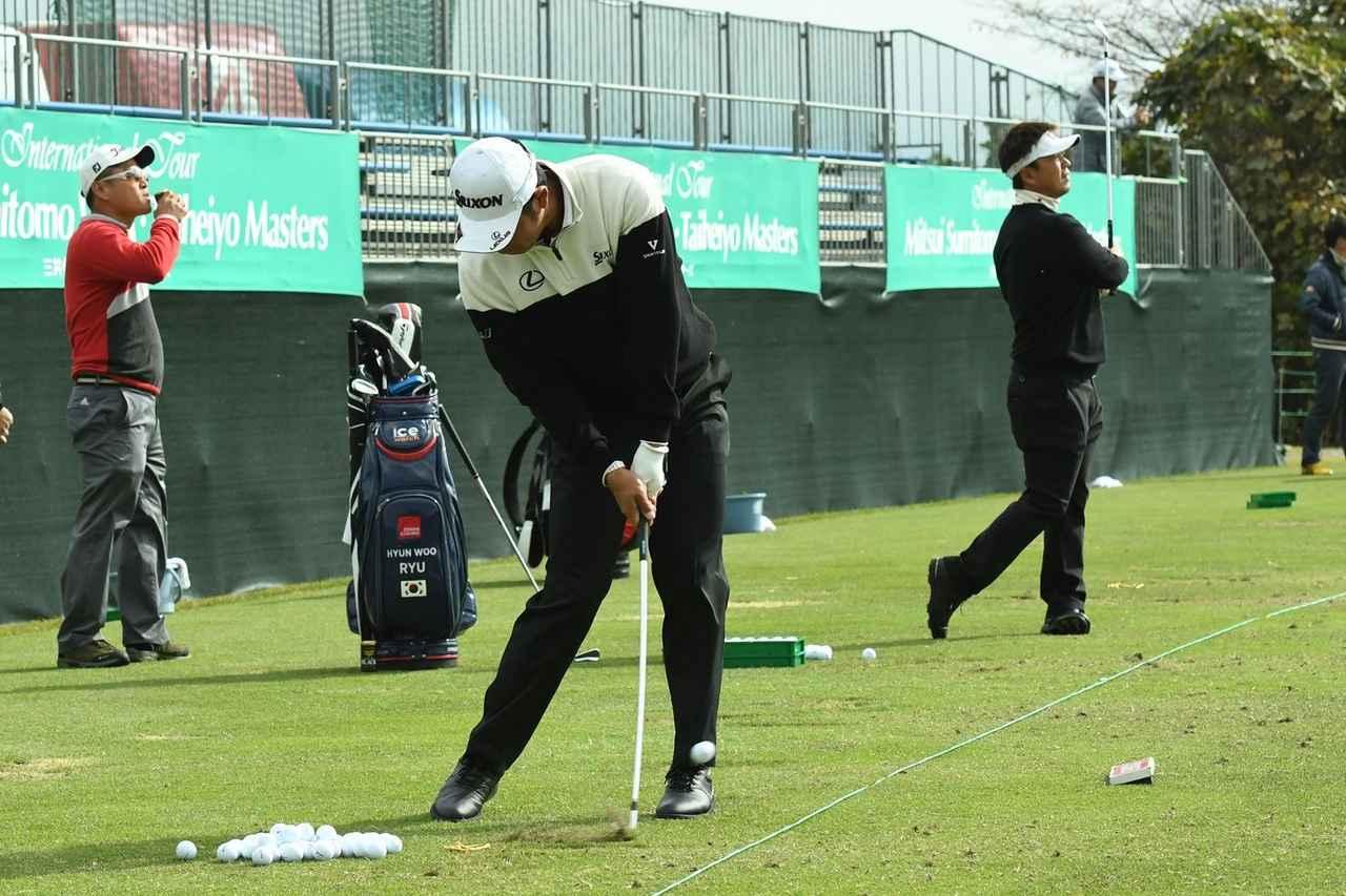 画像: プロが教える。松山英樹の「眺め方」【勝者のスウィング】 - みんなのゴルフダイジェスト