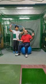 画像: 新宿インドアゴルフ | Facebook