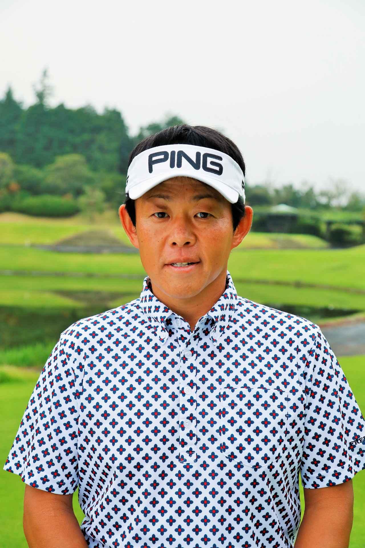 画像: 小野寺誠 多くのアマチュアをレッスンしながら、今年プロテストにトップ合格した永井花菜のコーチも務めている