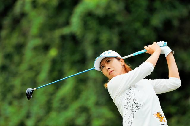 画像: 今季通算20勝と生涯獲得賞金10億円を達成した李知姫はB型