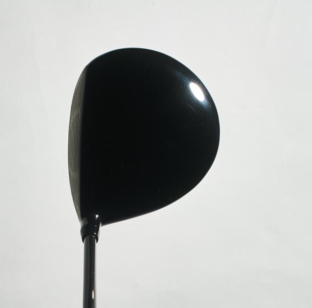 画像: ツアーB XD-3:BS伝統のすっきり丸顔