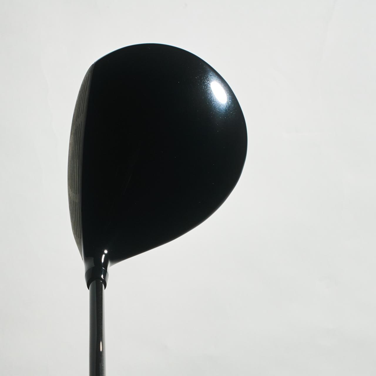 画像: ツアーB XD-7:上級者好みの洋ナシ型