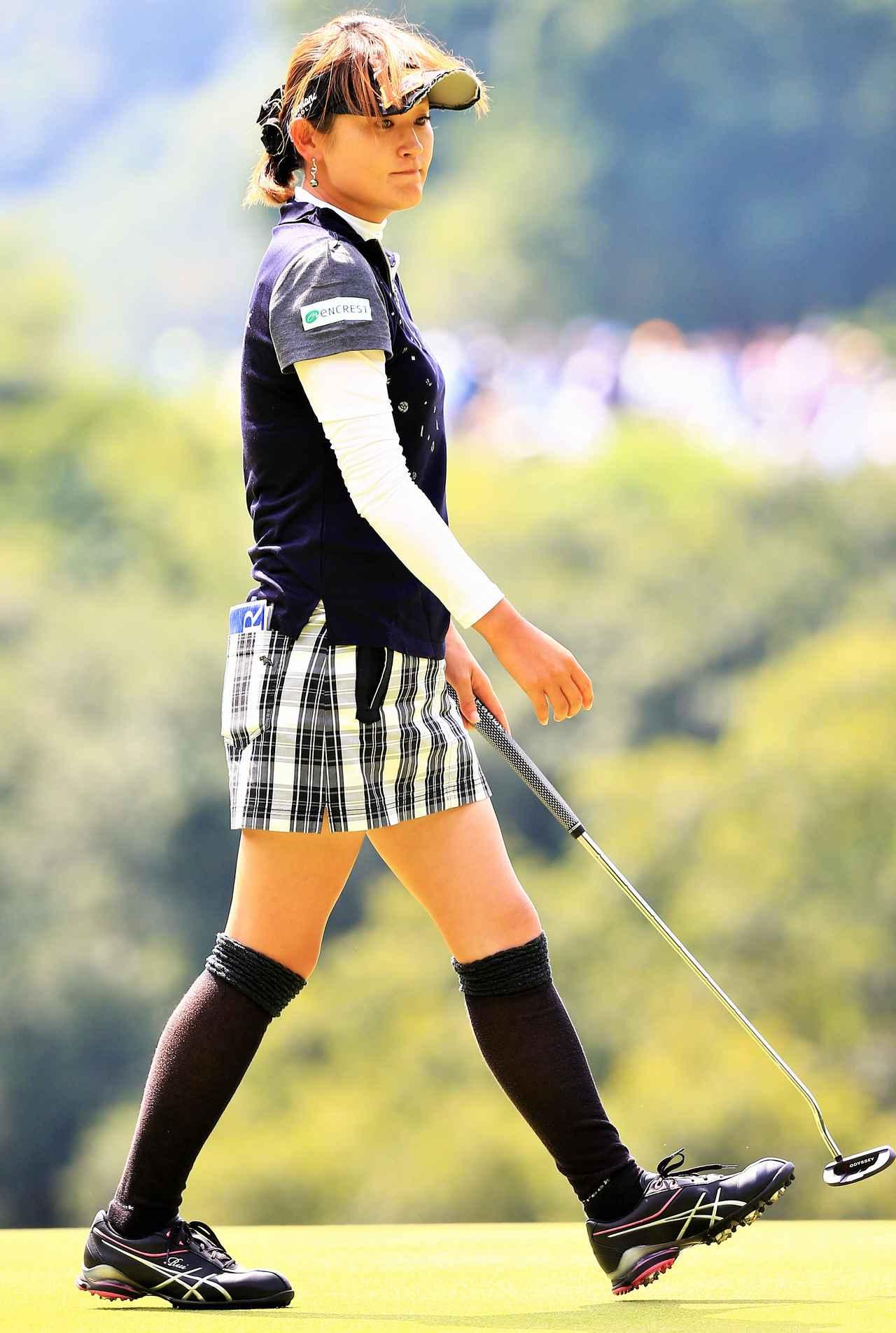 画像: 北田瑠衣は今大会優勝が絶対条件だったが、無念の予選落ち