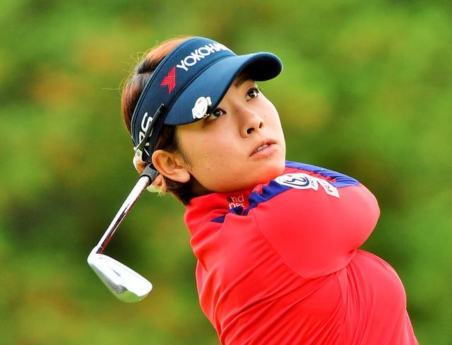 画像: 森田、香妻、無念の脱落。シードを巡る女子プロたちの激闘は続く! - みんなのゴルフダイジェスト