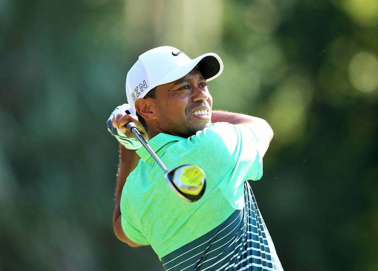画像: タイガー、復帰に向け「M」のウッドをテスト中⁉ - みんなのゴルフダイジェスト