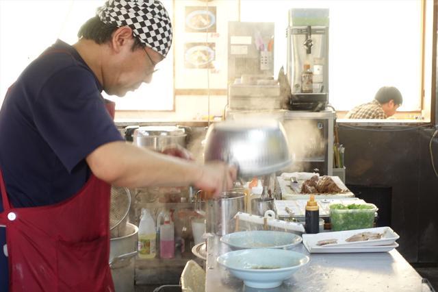 """画像10: 隠れた名店大発見! """"牛久阿見""""の「ラーメンショップ」"""