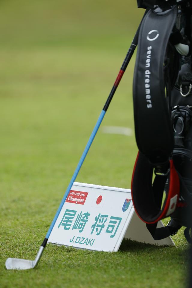 画像: 尾崎がこの試合を最後に制してから、20年の月日が経った