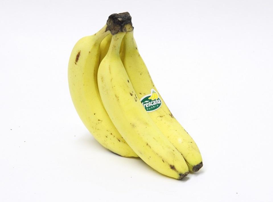 画像: バナナとヨーグルトを混ぜたものがおすすめ