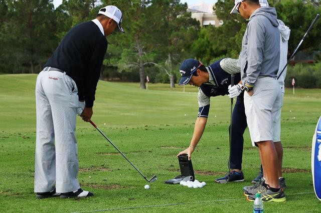 画像: スマホ革命も一因!? 昨今のPGAツアー選手の練習風景で変わったコト - PGAツアー