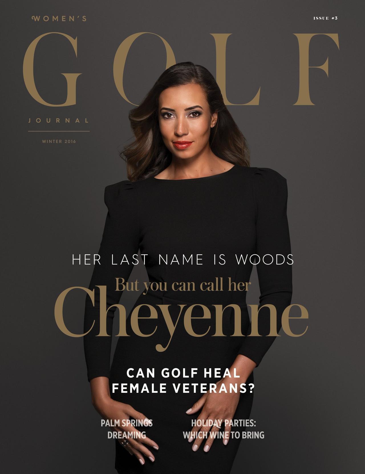 画像1: Womens Golf Journal on Twitter twitter.com