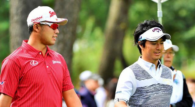 画像: 本命は「日本代表」。松山・石川ペア、W杯のライバルは誰だ⁉︎ - みんなのゴルフダイジェスト