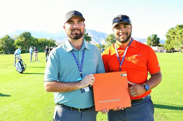 画像: PGAツアーでは「トラックマン」を使用しているプロが多い jp.pgatour.com