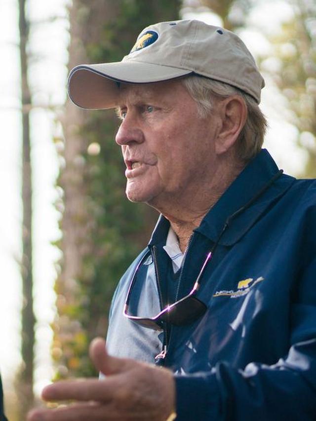 画像: 米国男子ツアー通算73勝、米国男子チャンピオンズツアー10勝、メジャーは歴代1位となる18勝の伝説のプロゴルファー