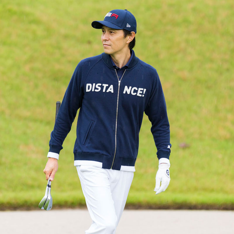 画像: 【週ゴル別注】STARTER スタジアムジャンパー ゴルフダイジェスト公式通販サイト「ゴルフポケット」